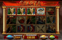 Fortunes of Sparta Screenshot 11