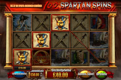 Fortunes of Sparta Screenshot 7