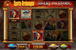Fortunes of Sparta Screenshot 8
