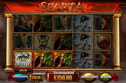 Fortunes of Sparta Screenshot 9