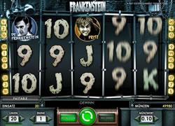 Frankenstein Screenshot 2