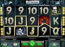 Frankenstein Screenshot 6