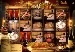 French Cuisine Screenshot 1