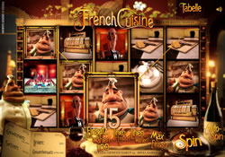 French Cuisine Screenshot 10