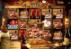 French Cuisine Screenshot 10