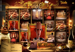 French Cuisine Screenshot 11