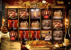 French Cuisine Screenshot 16