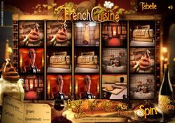 French Cuisine Screenshot 16