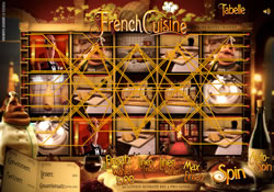 French Cuisine Screenshot 2
