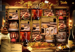 French Cuisine Screenshot 8
