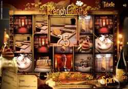 French Cuisine Screenshot 9
