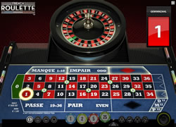 French Roulette Screenshot 2