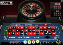 French Roulette Screenshot 3