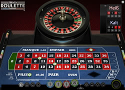 French Roulette Screenshot 4