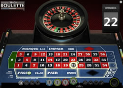 French Roulette Screenshot 5