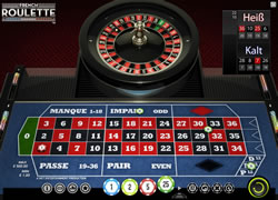 French Roulette Screenshot 6