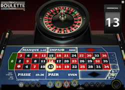 French Roulette Screenshot 7