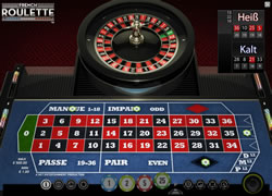 French Roulette Screenshot 8