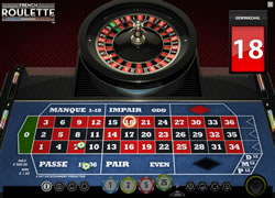 French Roulette Screenshot 9
