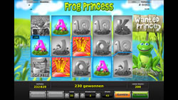 Frog Princess Screenshot 10