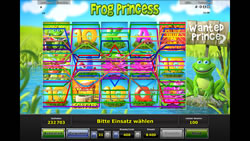 Frog Princess Screenshot 2