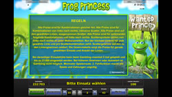 Frog Princess Screenshot 5