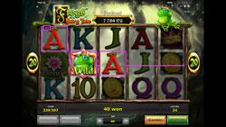 Frogs Fairy Tale Screenshot 16