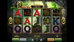 Frogs Fairy Tale Screenshot 17