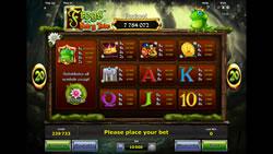 Frogs Fairy Tale Screenshot 3