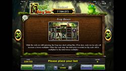 Frogs Fairy Tale Screenshot 4