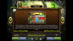 Frogs Fairy Tale Screenshot 7