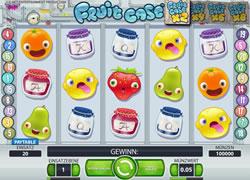 Fruit Case Screenshot 1