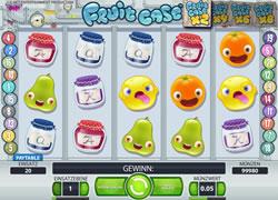 Fruit Case Screenshot 2