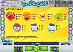 Fruit Case Screenshot 3