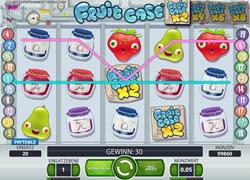 Fruit Case Screenshot 4