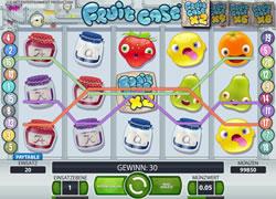 Fruit Case Screenshot 5