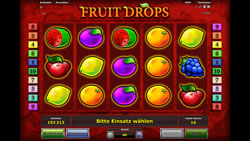 Fruit Drops Screenshot 1