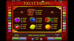 Fruit Drops Screenshot 4