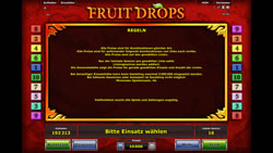 Fruit Drops Screenshot 7