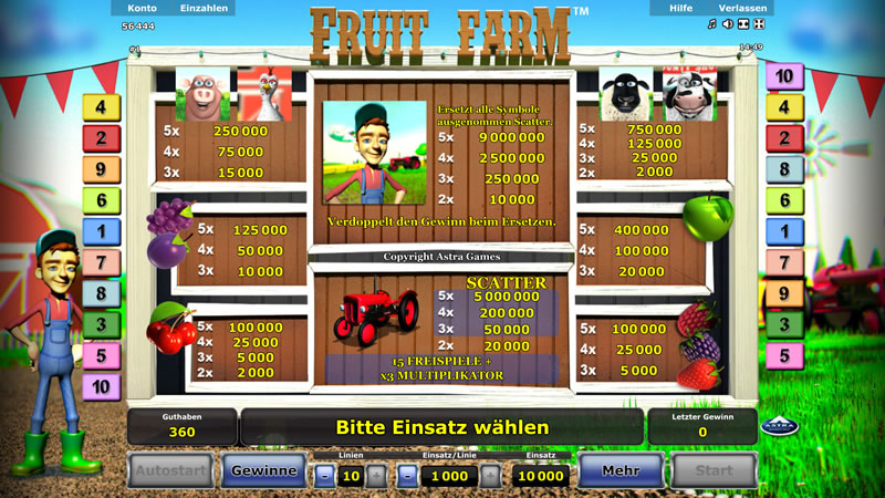 Fruit Farm Screenshot 3