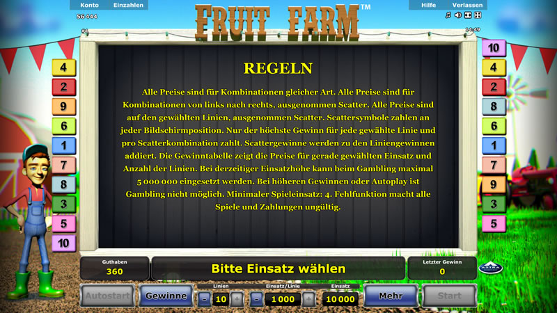 Fruit Farm Screenshot 5