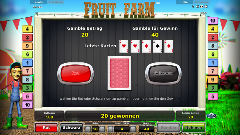 Fruit Farm Screenshot 7