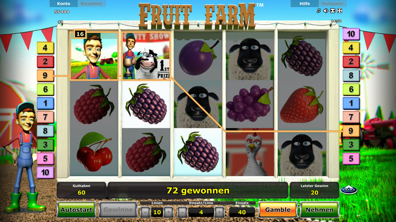 Fruit Farm Screenshot 8