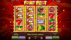 Fruit Fest Screenshot 1