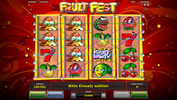 Fruit Fest Screenshot 2