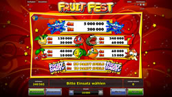 Fruit Fest Screenshot 3