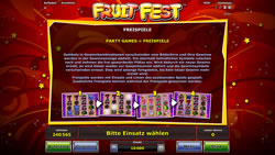 Fruit Fest Screenshot 4