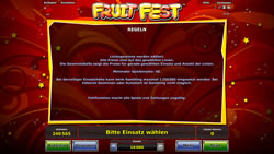 Fruit Fest Screenshot 6