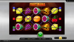 Fruit Mania Screenshot 2