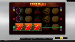 Fruit Mania Screenshot 8